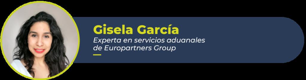 Gisela García